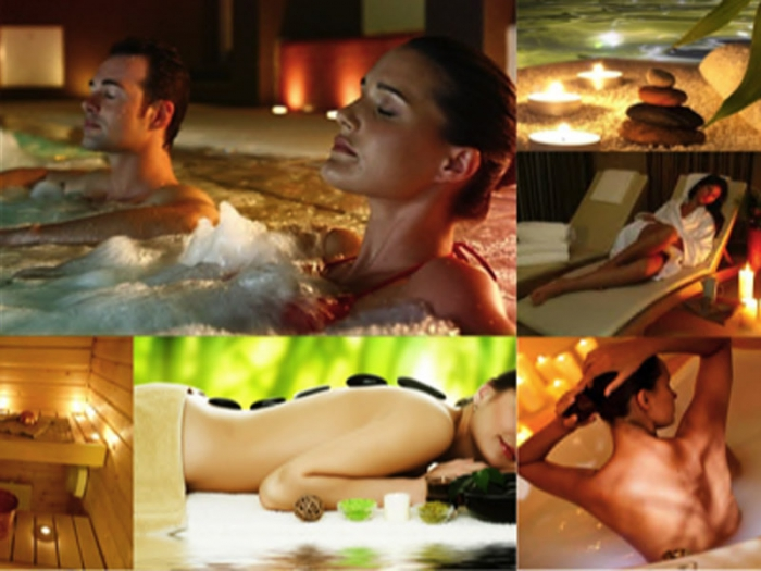 A Beauty-Full Day SPA