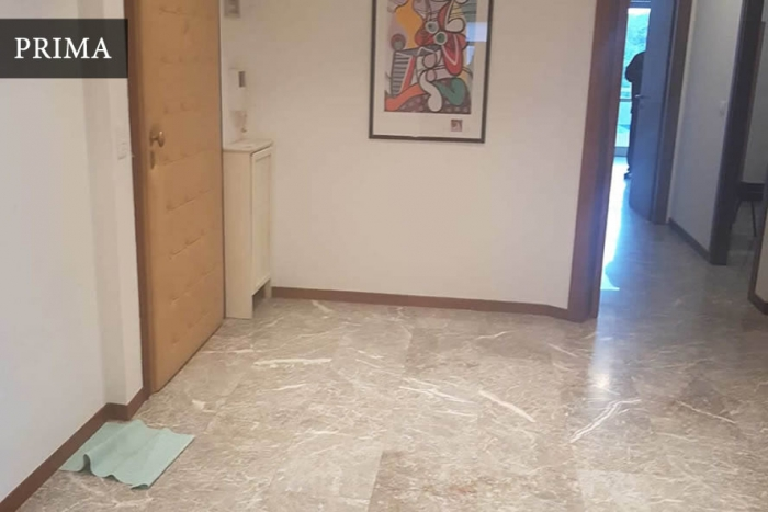 Immobile - Via D'Avalos - Pescara