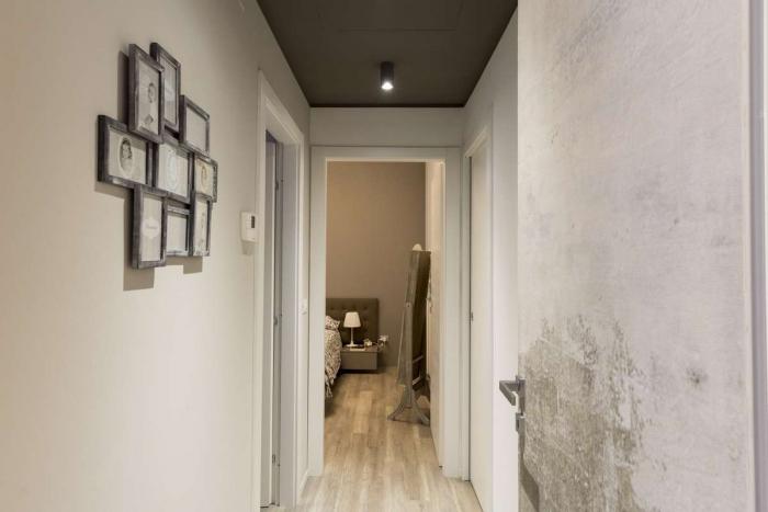 Realizzazione di interni - Residenza Pescara