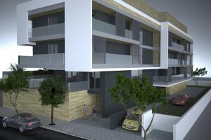 Edificio- Via Italica