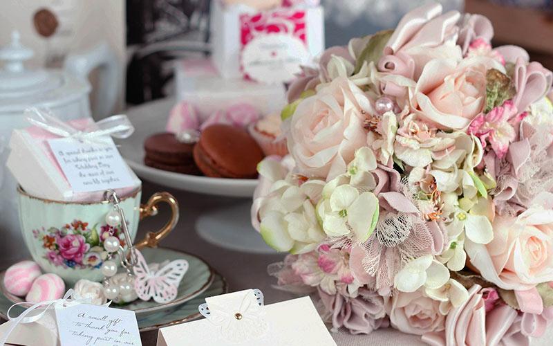 Il Tè con le Spose