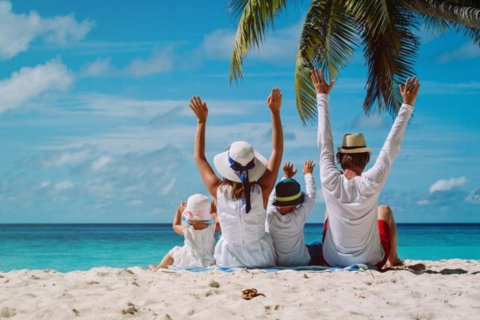 Vacanze a Settembre a Vieste al Village Baia Turchese a partire da € 350