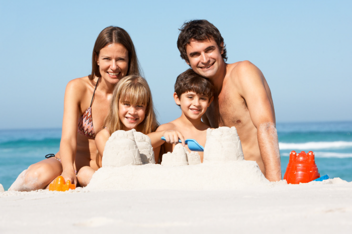 Prenota la Tua Vacanza a Luglio al Village Baia Turchese a partire da € 900