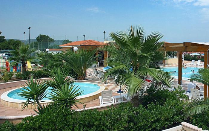 Villaggio Club In