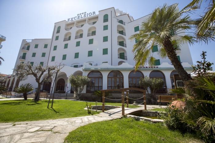 Grand Hotel Excelsior San Benedetto
