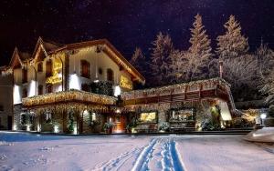 Hotel Le Ortensie