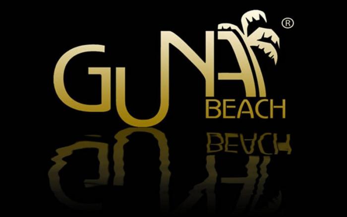 Gunabeach: la spiaggia convenzionata