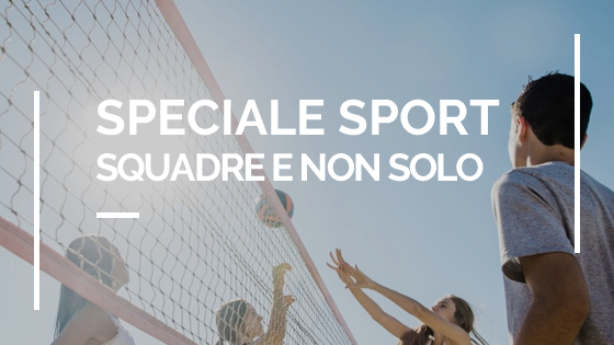 Speciale Sport!