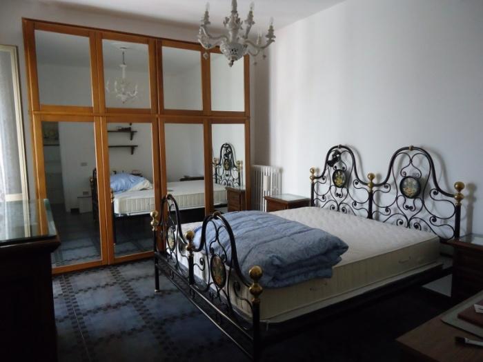 Appartamento Via Locatelli 21