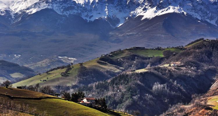 La Collina Abruzzese