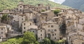 "Abruzzi and the ""most beautiful Suburbs in Italy"""