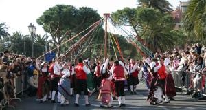 Tradition, Folklore und gastronomische Feste