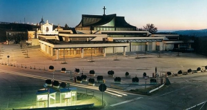 The Sanctuary of St. Gabriele and Loreto