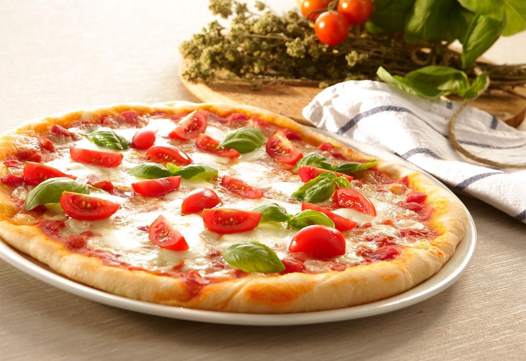 Pizza no stop